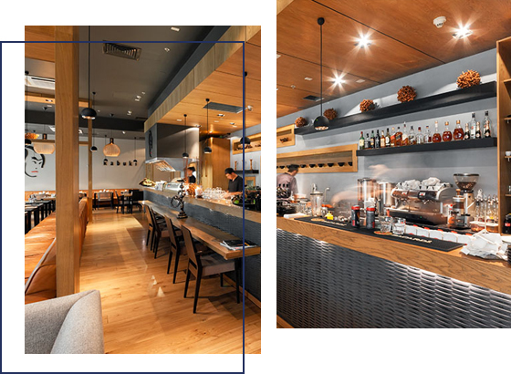 commercial kitchen fitouts melbourne
